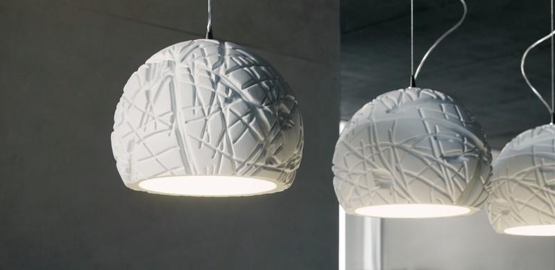 Lampade da parete e soffitto   paoletti arredamenti frascati