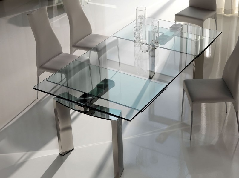 Tavoli design - Paoletti Arredamenti Frascati