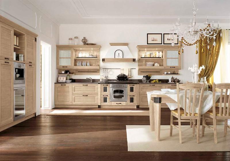 cucine classiche paoletti arredamenti frascati