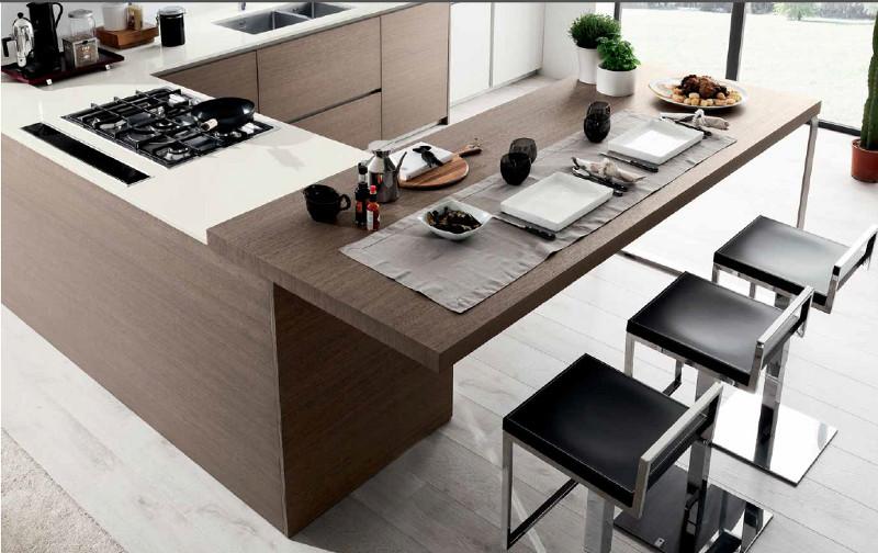 Awesome copat cucine catalogo gallery ideas design for Paini arredamenti