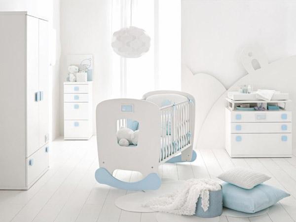 Prima infanzia paoletti arredamenti frascati