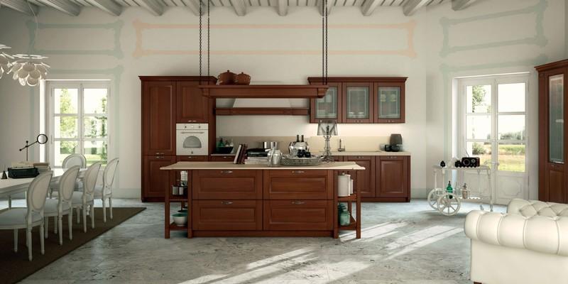 Cucine classiche paoletti arredamenti frascati for Paoletti arredamenti roma