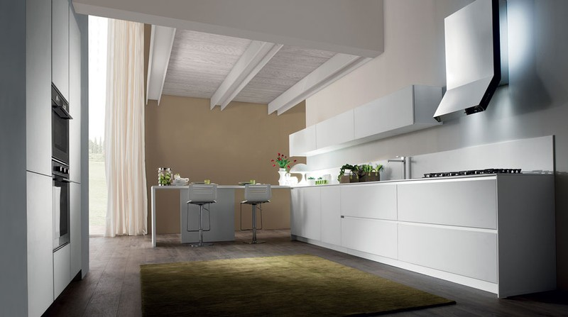 Cucine moderne paoletti arredamenti frascati for Paoletti arredamenti roma