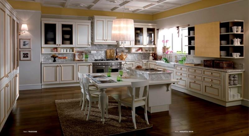 Best Febal Cucine Classiche Photos - Design & Ideas 2018 ...