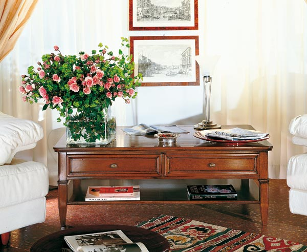Tavolini paoletti arredamenti frascati for Arredamenti frascati