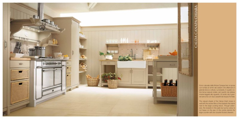 Cucine English Mood. Interesting English Mood Kitchen With Cucine ...