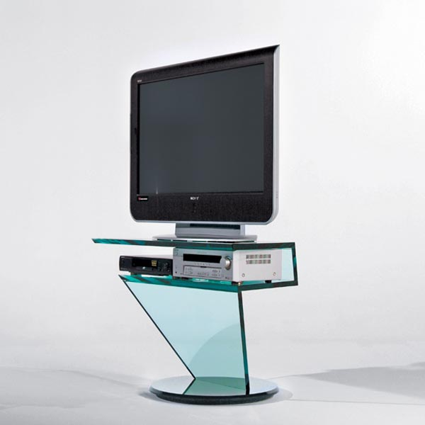 Porta tv paoletti arredamenti frascati - Porta televisore in vetro ...