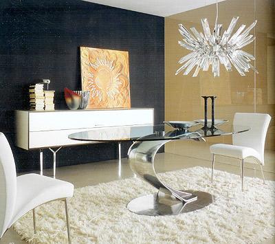 Tavoli design paoletti arredamenti frascati for Roncato arredamenti
