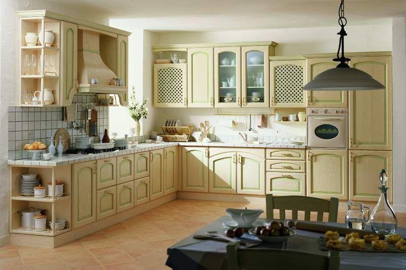Cucine classiche - Paoletti Arredamenti Frascati