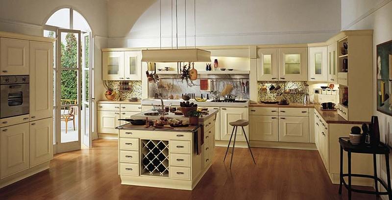 Beautiful Cucine Classiche Snaidero Pictures - Home Design Ideas ...