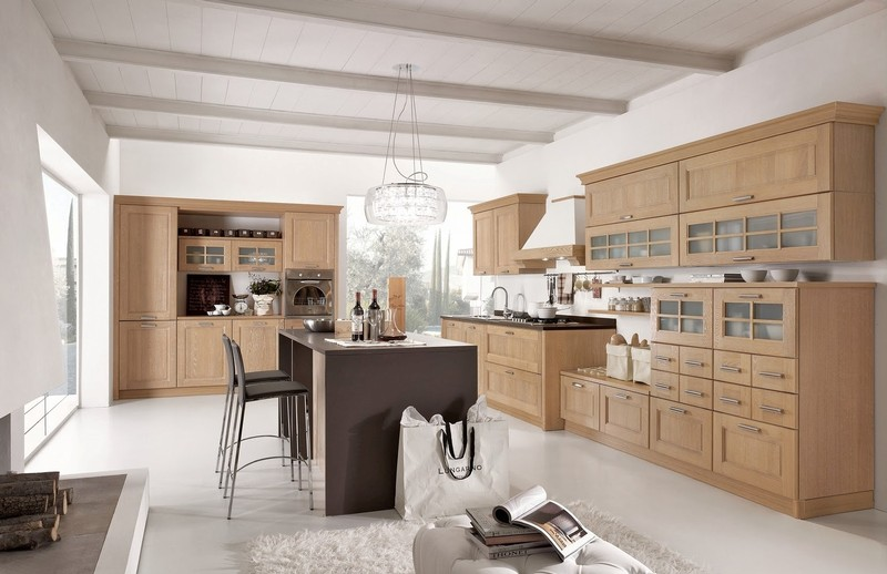 Cucine classiche paoletti arredamenti frascati - Cucine astra opinioni ...