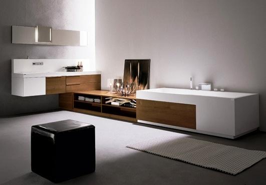 Bagni moderni paoletti arredamenti frascati for Arredamenti da bagno