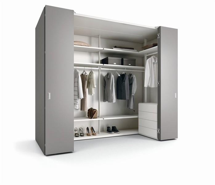 Camere Da Letto In Legno Ikea : Cabine armadio paoletti arredamenti frascati