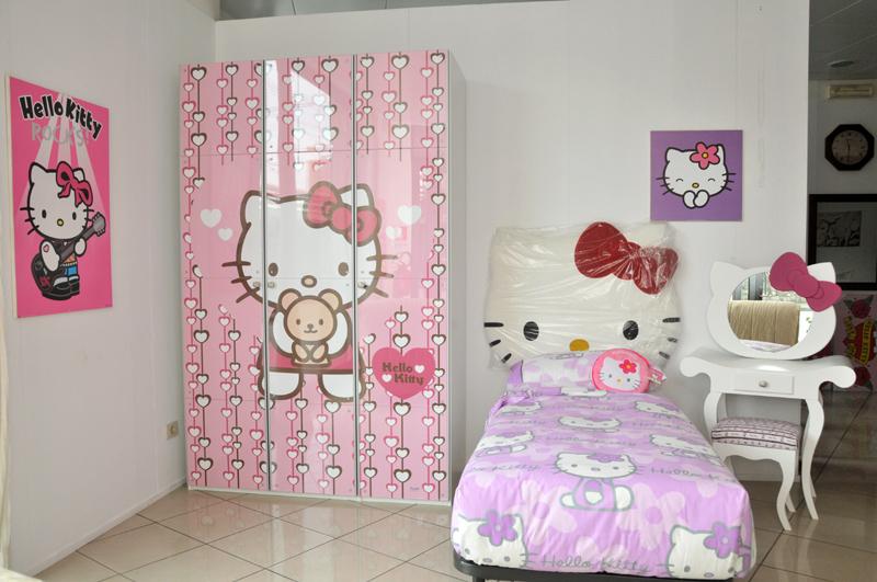 Camera Da Letto Hello Kitty: Camera da letto hello kitty archives ikehome xyz.