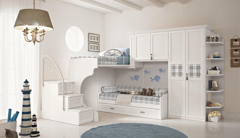 Camerette classiche paoletti arredamenti frascati for Paoletti arredamenti frascati