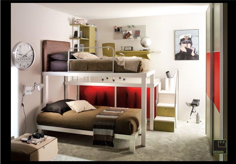 Dormitorios juveniles peque̱os de hombre Рdabcre.com