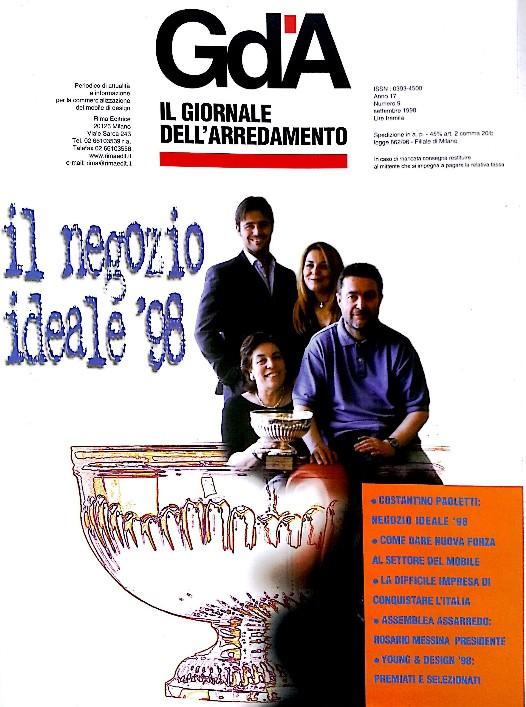 il negozio ideale d 39 italia paoletti arredamenti frascati