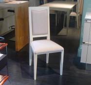 Sedie moderne in legno paoletti arredamenti frascati - Accademia del mobile infinity ...