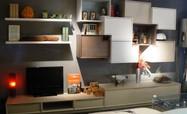 Pareti attrezzate moderne - Paoletti Arredamenti Frascati