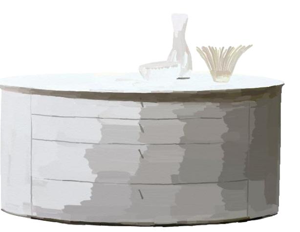 Com e comodini paoletti arredamenti frascati for Comodini moderni