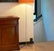 Lampade da terra paoletti arredamenti frascati for Fabbian arredamenti
