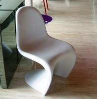 Sedie in plastica paoletti arredamenti frascati for Sedia design panton