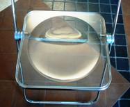 Sedie accessori e ricambi - Paoletti Arredamenti Frascati
