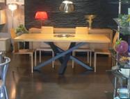Tavoli design paoletti arredamenti frascati - Prezzo tavolo shangai riflessi ...