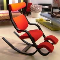 Mi piace scrivere articoli poltrona ergonomica - Poltrona ergonomica ikea ...